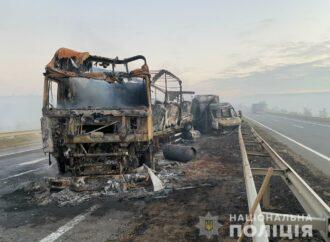 3 погибших, 12 раненых: подробности ДТП на трассе Одесса-Киев от полиции