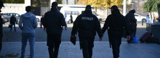 Сколько одесситов оштрафовали за нарушение карантина: данные полиции