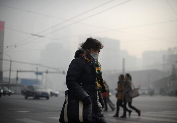 В Одессе самый грязный воздух среди городов-миллионников