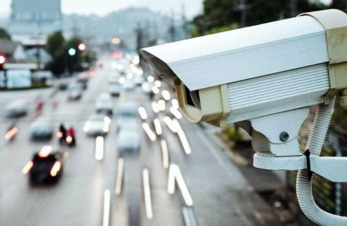 На дорогах Одессы заработают 9 камер автофиксации нарушений – адреса