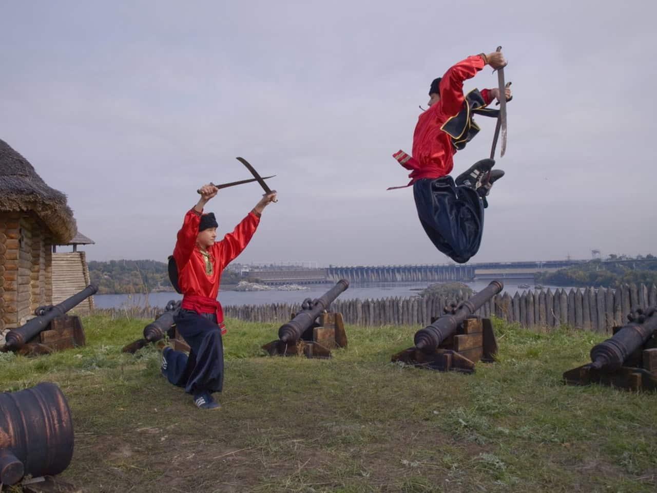 казаки-характерники