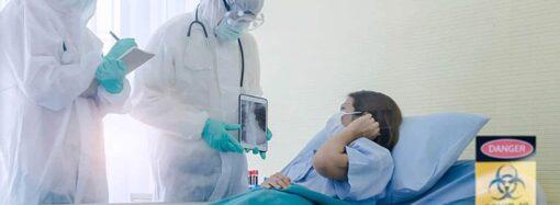 Заболели коронавирусом: когда нужно лечь в больницу?