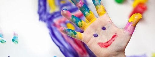 Когда можно приступать к урокам рисования для детей