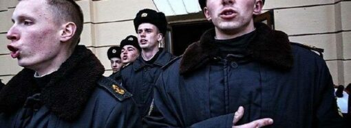 В Одессе снимут фильм о курсантах из Севастополя, не изменивших присяге