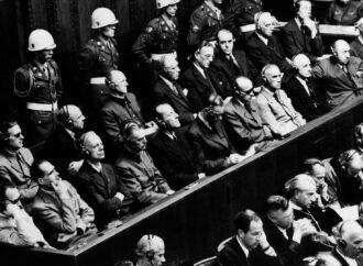 Этот день в истории: как наказали нацистских преступников?