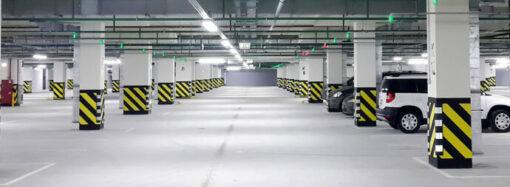 Одесский Дворец спорта украсят паркингом в 5 этажей: кто им воспользуется