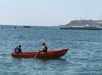 На каких пляжах Одессы были проблемы с качеством воды: итоги сезона