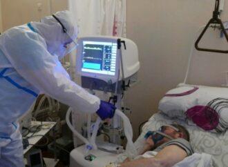 Больные коронавирусом заполняют больницы в Одесской области «феноменально» быстро: свидетельство