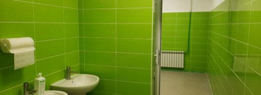 В Одессе пообещали обеспечить приватность в школьных туалетах