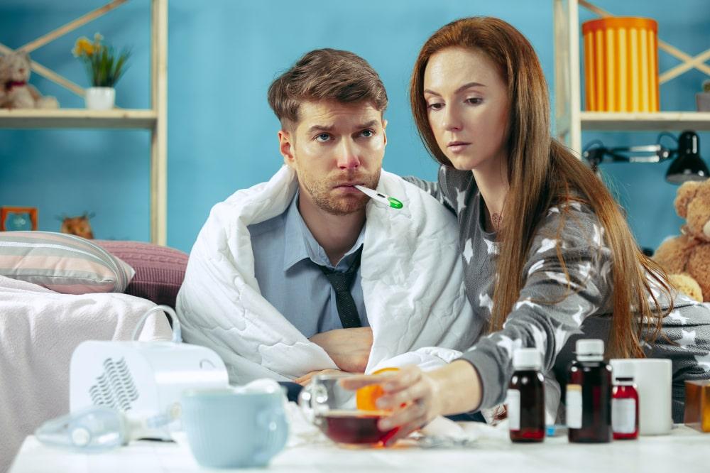 Как лечиться от постковидного синдрома?