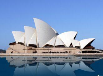 Этот день в истории: когда построили Сиднейский оперный театр?
