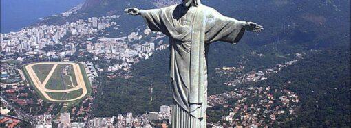 Этот день в истории: когда в Рио-де-Жанейро появилась статуя Христа Спасителя?