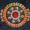 История создания суши