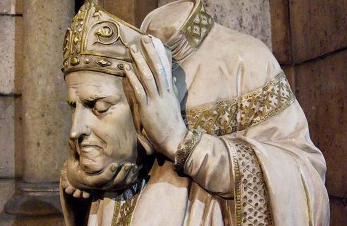 Епископ без головы: кто такой Дионисий Парижский?