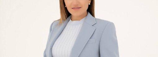 Плачкова: В Госбюджете-2022 предлагаю профинансировать важные для Одесчины проекты
