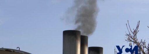 Печи одесского крематория дымят без остановки: смертность от ковида высокая
