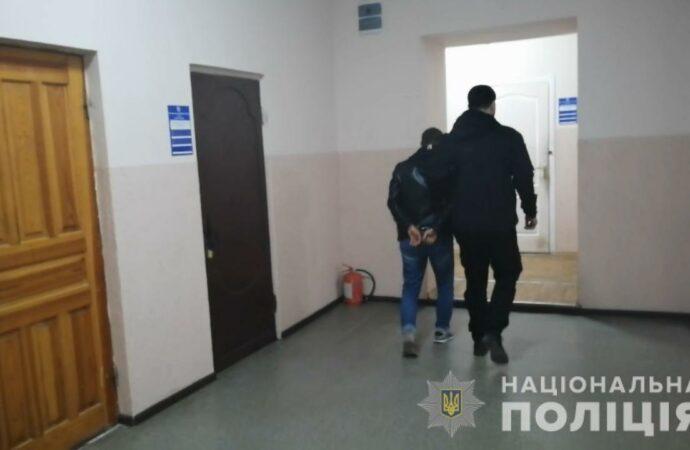Одессит насиловал 7-летнюю падчерицу