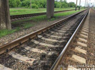 На Первой Заставе самоубийца бросился под поезд: пассажиры не доехали до вокзала